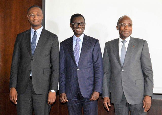 Financement de trois projets de développement La BOAD accorde un prêt de 55 milliards FCFA